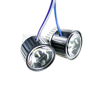 High Power Headlight System
